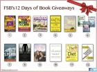 FSB's 12 Days of Book Giveaways