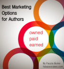Best Marketing Options for Authors